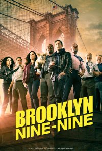 Poster da série Brooklyn Nine-Nine (2013)