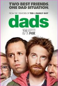 Poster da série Dads (2013)
