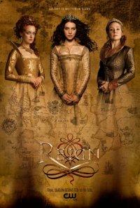 Poster da série Reign (2013)