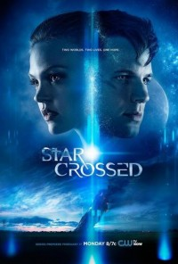 Poster da série Star-Crossed (2014)