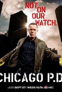 Poster da série Chicago P.D. (2014)