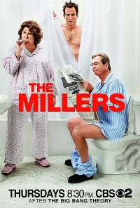 Poster da série The Millers (2013)