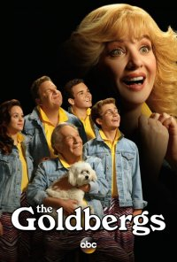 Poster da série The Goldbergs (2013)