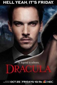 Poster da série Drácula / Dracula (2013)