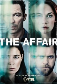 Poster da série The Affair (2014)