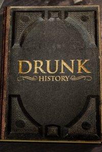 Poster da série Drunk History (2013)