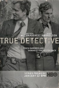 Poster da série True Detective (2014)