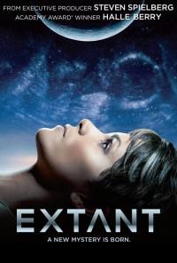 Poster da série Extant (2014)
