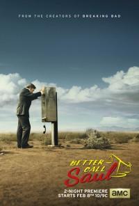 Poster da série Better Call Saul (2015)