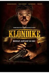 Poster da série Klondike (2014)