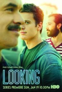 Poster da série Looking (2014)