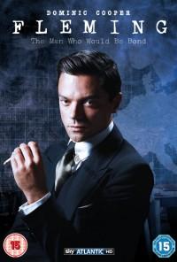 Poster da série Fleming e Bond / Fleming: The Man Who Would Be Bond (2014)