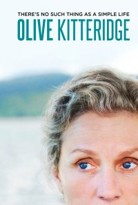 Poster da série Olive Kitteridge (2014)