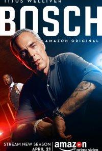 Poster da série Bosch (2015)