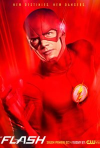 Poster da série The Flash (2014)