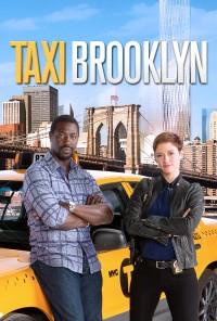 Poster da série Taxi Brooklyn (2014)