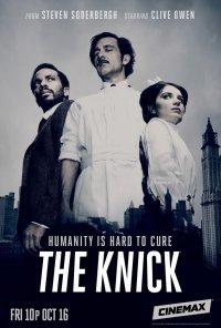 Poster da série The Knick (2014)