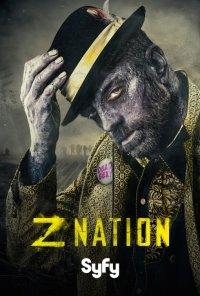 Poster da série Z Nation (2014)