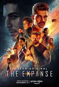 Poster da série The Expanse (2015)