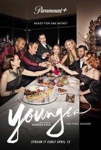 Poster da série Younger (2015)