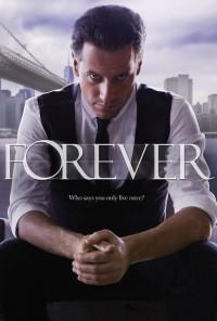 Poster da série Forever (2014)