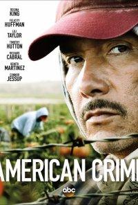 Poster da série American Crime (2015)