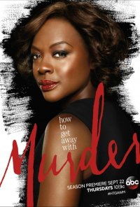 Poster da série Como Defender um Assassino / How to Get Away With Murder (2014)