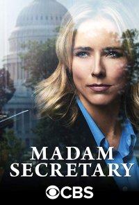 Poster da série Madam Secretary (2014)