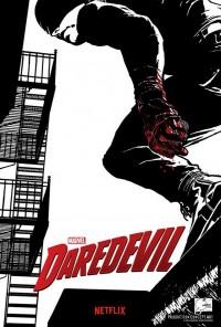 Poster da série Daredevil (2015)