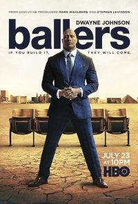 Poster da série Ballers (2015)