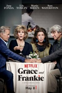 Poster da série Grace and Frankie (2015)