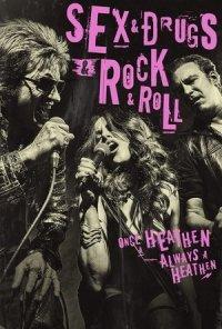 Poster da série Sex&Drugs&Rock&Roll (2015)