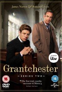 Poster da série Grantchester (2014)