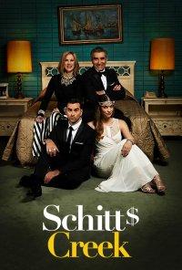 Poster da série Schitt's Creek (2015)