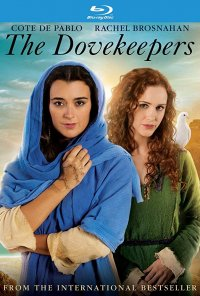 Poster da série The Dovekeepers (2015)