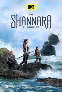 Poster da série As Crónicas de Shannara / The Shannara Chronicles (2016)
