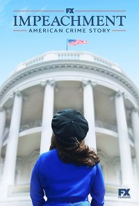 Poster da série American Crime Story: O Assassinato de Versace / The Assassination of Gianni Versace: American Crime Story (2016)
