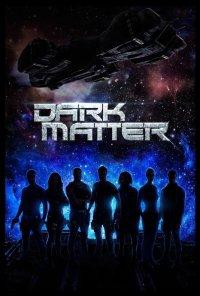 Poster da série Dark Matter (2015)