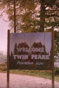 Poster da série Twin Peaks (2017)