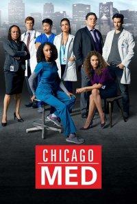 Poster da série Chicago Med (2015)