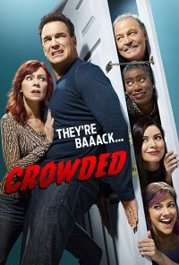 Poster da série Crowded (2016)