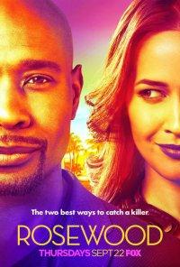 Poster da série Rosewood (2015)