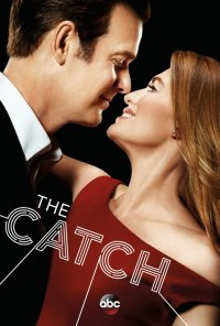 Poster da série The Catch (2016)