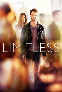 Poster da série Limitless (2015)