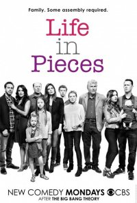 Poster da série Life in Pieces (2015)