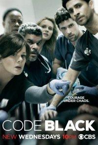 Poster da série Code Black (2015)