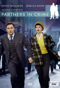Poster da série Agatha Christie: Parceiros no Crime / Agatha Christie's: Partners in Crime (2015)