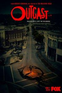 Poster da série Outcast (2016)