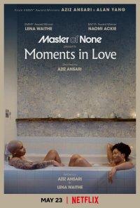 Poster da série Master of None (2015)
