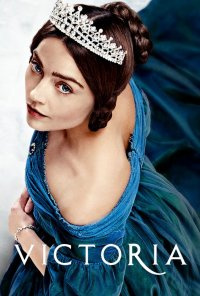 Poster da série Victoria (2016)